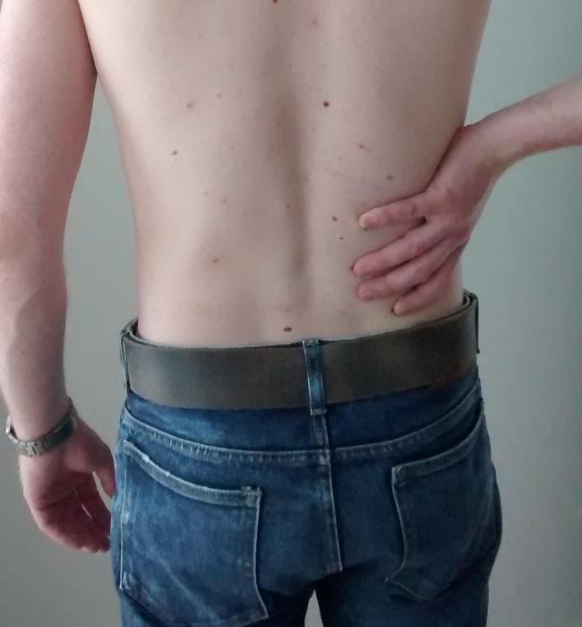 Vrij in Bewegen - Wat kun je doen aan lage rugpijn
